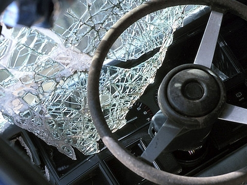 14 Ukrainians injured in road accident in Austria