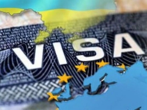 Ukraine expects for visa-free regime with EU