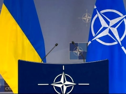 Ukraine, NATO agree to boost military-technical cooperation
