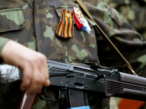 Militants in Donbas change tactics of shelling
