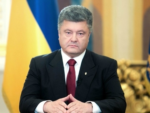 Poroshenko: Ukrainian diplomats permitted to visit Suschenko next week