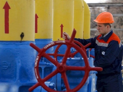 Ukrainian Vice PM: Energy efficiency fund can reduce gas consumption by 9 bln cu m