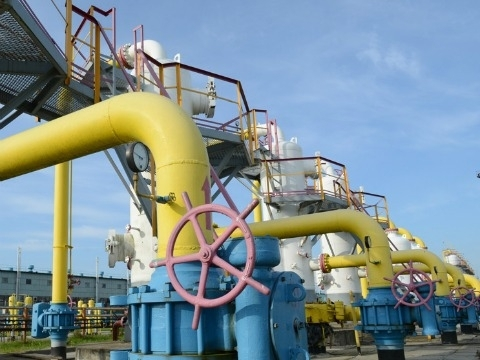 World Bank endorses loan for Naftogaz to buy gas
