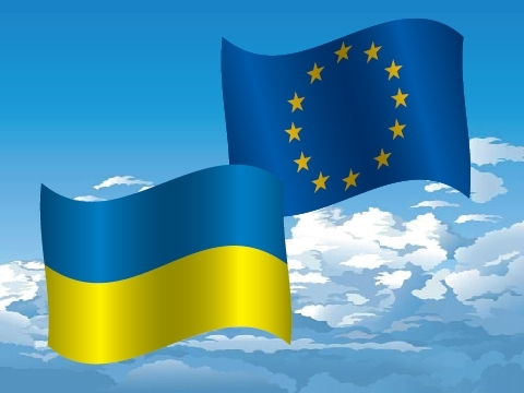 The EU continues to support financially reforms in Ukraine