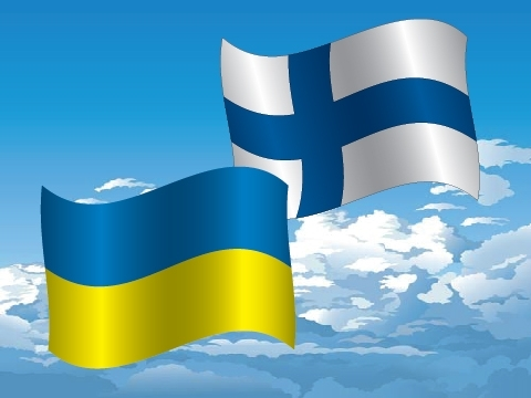 Finland supports territorial integrity of Ukraine