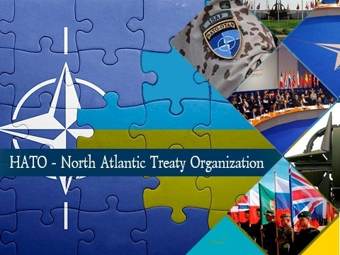 NATO supports Ukraine's request for assistance