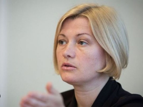 Hahn, Mingarelli shocked by consequences of shelling of Shyrokyne town in Donbas – Gerashchenko