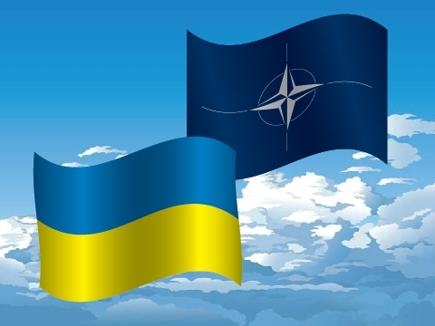 Ukraine to become next member of NATO
