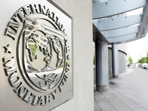 IMF expects Ukraine to accelerate pension and land reforms