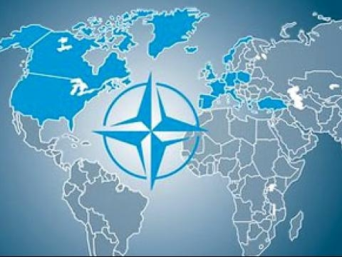 Ukraine, NATO to strengthen jointly cyber defense through platform on countering hybrid war