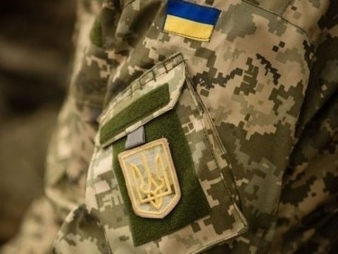 No casualties among Ukrainian military in ATO