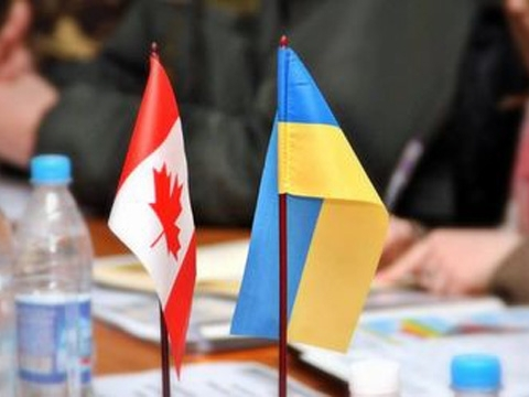 Free Trade Agreement between Ukraine and Canada comes into force