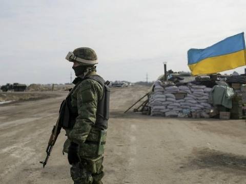 Payments to military involved in ATO, increased