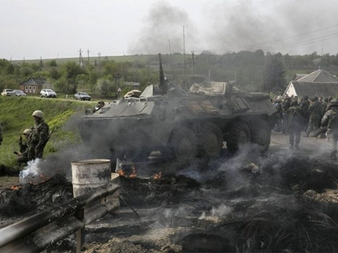 Materials of investigation of Ilovaisk tragedy to be open for society