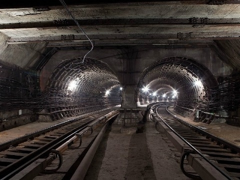 Construction of Beskydy tunnel completed