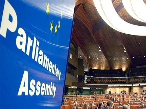 PACE elects its new president