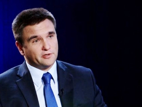 Klimkin:No Romanian school in Ukraine to be closed
