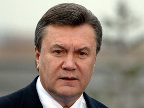 PGO summons Yanukovych for questioning