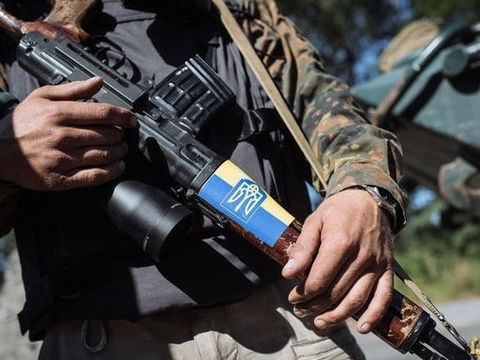 No Ukrainian soldiers reported as killed or wounded in past 24 hours in Donbas
