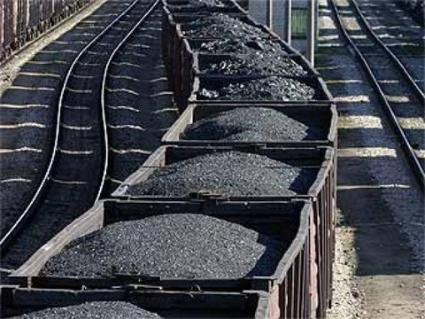 Creation of National Coal Company soon to be completed