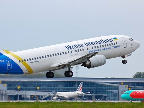 Direct flights between Kyiv, Toronto to be opened next year