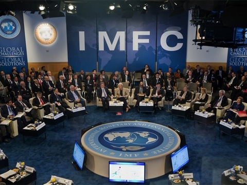 IMF calls conditions for Ukraine to receive next tranche