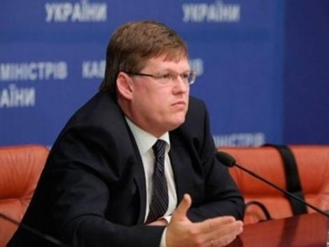Ukraine's deputy PM says social pensions may increase