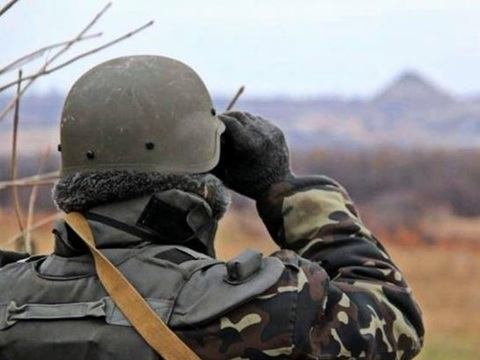 ATO headquarters: shellings  in Donbass continues