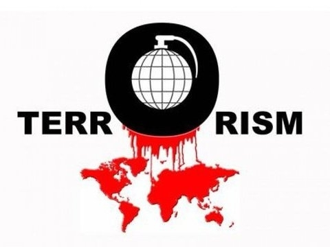 Ukraine places 17th in world terrorism rating
