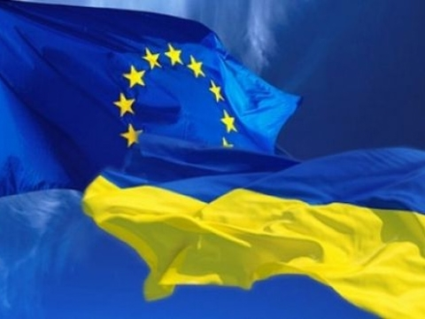 EU provides EUR 12 bln to Ukraine in past three years