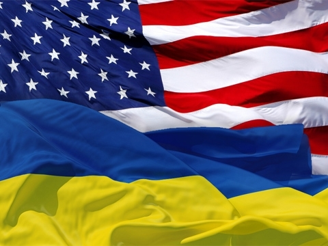 U.S. 2018 defense budget provides for assistance to Ukraine