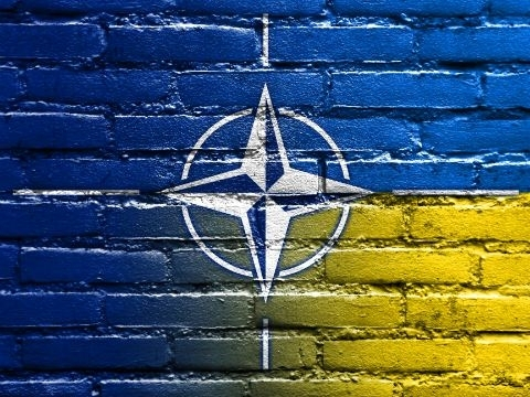 Sixty-two percent of Ukrainians support Ukraine's accession to NATO