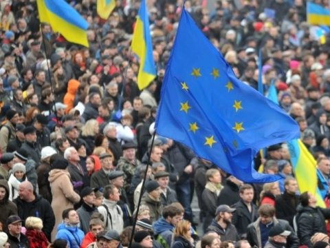 On November 21, Ukraine celebrates  Day of Dignity and Liberty