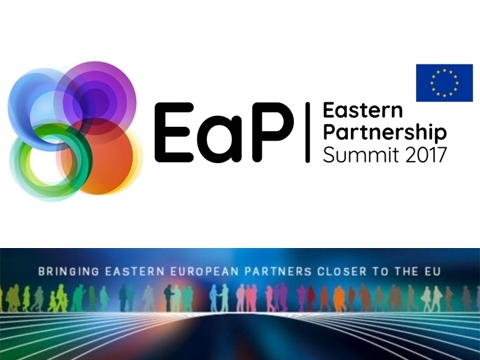 5th Eastern Partnership Summit starts in Brussels