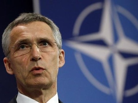 Jens Stoltenberg: NATO to continue supporting Ukraine