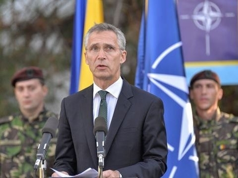 NATO will support reforms in Ukraine