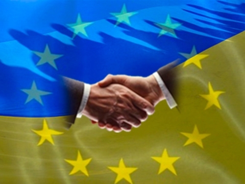 Britain wants to see Ukraine in EU
