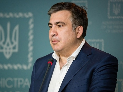 Prosecutor General's Office will again summon Mikheil Saakashvili for questioning