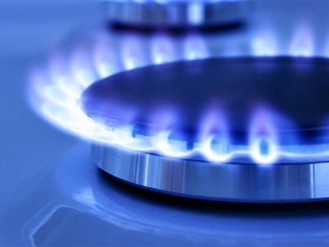 Price of gas for households  to be calculated by new formula