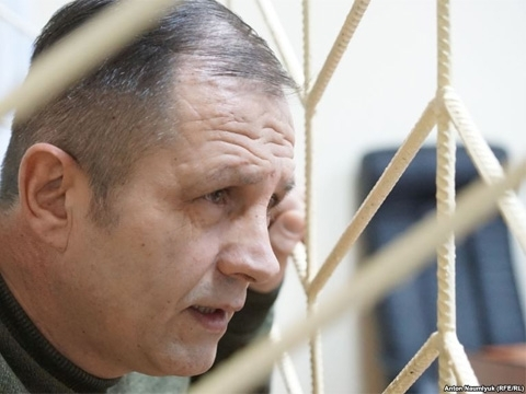 Activist Balukh convicted for 5 years in prison