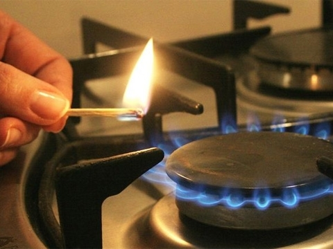 In Ukraine, gas price for households to increase