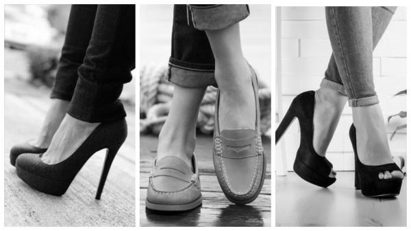 0adaa4ddd2cbe4 Вже не в тренді: топ-5 пар взуття, яким час покинути вашу шафу ...